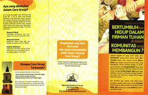 IEC Singapore Care Group Brochure 01